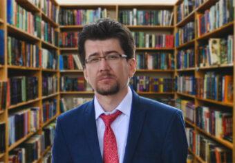 محمد رضا محقق