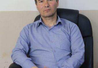 M. Nazim Jafari